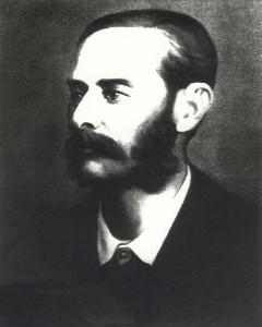 Henry Alabaster