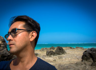 Sabu-Sabu sunscreen goes to Bali!