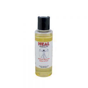 Heal Oil for Muscular Pain