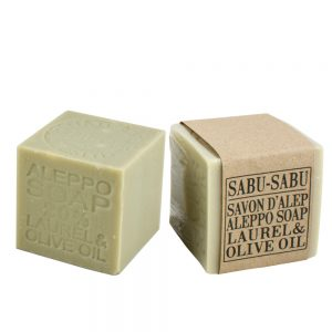 Aleppo Soap Unscented