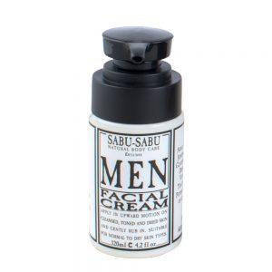 Men's Face Cream