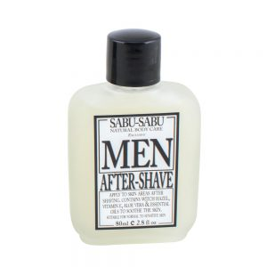 Men's Original Aloe Vera After Shave