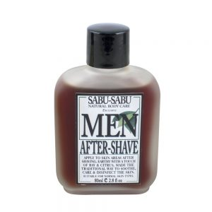 Men's Bay & Citrus After Shave