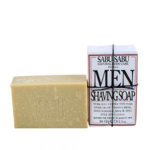 Men's Shaving Soap Bar